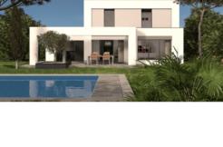 Maison+Terrain de 6 pièces avec 4 chambres à Vertou 44120 – 294400 € - VHEN-19-03-05-6