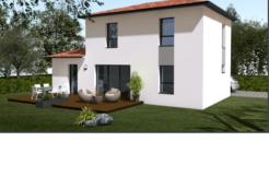 Maison+Terrain de 5 pièces avec 4 chambres à Vertou 44120 – 267800 € - VHEN-19-03-05-7