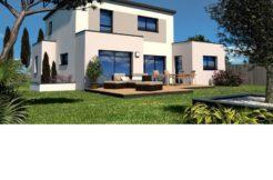 Maison+Terrain de 5 pièces avec 4 chambres à Briec 29510 – 216500 € - KA-19-01-25-10