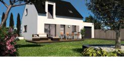 Maison+Terrain de 5 pièces avec 4 chambres à Quimper 29000 – 205012 € - KA-19-09-19-32