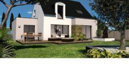 Maison+Terrain de 5 pièces avec 4 chambres à Landrévarzec 29510 – 199411 € - KA-19-04-18-21