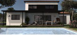 Maison+Terrain de 6 pièces avec 4 chambres à Fontenay Mauvoisin 78200 – 340000 € - MPIF-19-01-22-6