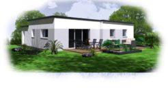 Maison+Terrain de 4 pièces avec 3 chambres à Sainte Soulle 17220 – 236400 € - JTA-18-11-15-28