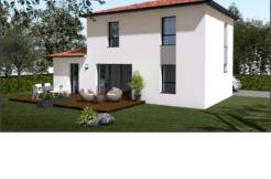 Maison+Terrain de 5 pièces avec 4 chambres à Rezé 44400 – 334820 € - VHEN-18-12-04-27