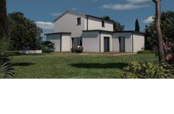 Maison+Terrain de 5 pièces avec 3 chambres à Sorinières 44840 – 279000 € - BF-18-11-30-10