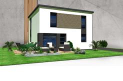 Maison+Terrain de 5 pièces avec 3 chambres à Sorinières 44840 – 222000 € - VHEN-18-12-14-2