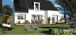 Maison+Terrain de 5 pièces avec 4 chambres à Guidel 56520 – 240000 € - NJO-19-01-04-9