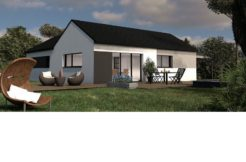 Maison+Terrain de 5 pièces avec 4 chambres à Brandérion 56700 – 194000 € - MGUI-19-01-04-34