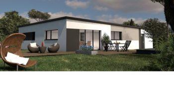 Maison+Terrain de 5 pièces avec 4 chambres à Inzinzac Lochrist 56650 – 177900 € - MGUI-18-09-24-90