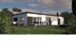 Maison+Terrain de 4 pièces avec 3 chambres à Cléguer 56620 – 176000 € - MGUI-18-09-24-60