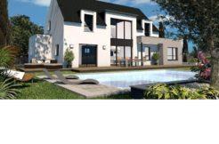 Maison+Terrain de 5 pièces avec 4 chambres à Guidel 56520 – 320000 € - NJO-19-01-04-10