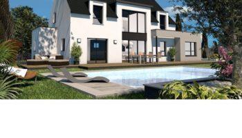Maison+Terrain de 5 pièces avec 4 chambres à Guidel 56520 – 439000 € - NJO-19-02-22-9