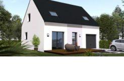 Maison+Terrain de 5 pièces avec 3 chambres à Plougonven 29640 – 126590 € - DM-19-04-01-23