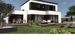 Maison+Terrain de 6 pièces avec 4 chambres à Santec 29250 – 290410 € - DM-19-03-05-1