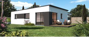 Maison+Terrain de 3 pièces avec 2 chambres à Combourg 35270 – 166500 € - SMAR-18-12-27-7