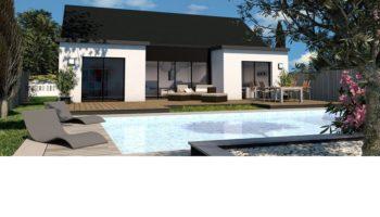 Maison+Terrain de 6 pièces avec 3 chambres à Vannes 56000 – 387050 € - RJ-19-04-29-5