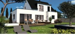 Maison+Terrain de 6 pièces avec 4 chambres à Cléder 29233 – 239400 € - DM-18-11-11-26