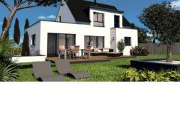 Maison+Terrain de 6 pièces avec 4 chambres à Santec 29250 – 296410 € - DM-19-03-09-17