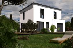 Maison+Terrain de 5 pièces avec 3 chambres à Vannes 56000 – 247823 € - VB-19-07-26-24