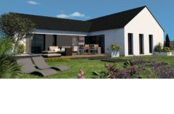 Maison+Terrain de 6 pièces avec 3 chambres à Plouezoc'h 29252 – 229208 € - DM-19-10-08-22