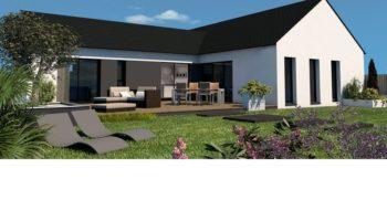 Maison+Terrain de 6 pièces avec 3 chambres à Saint Pol de Léon 29250 – 239549 € - DM-19-07-17-81