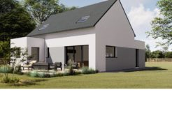 Maison+Terrain de 5 pièces avec 4 chambres à Guérande 44350 – 308500 € - TDEC-18-11-20-7