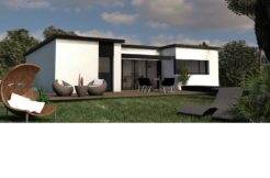 Maison+Terrain de 4 pièces avec 3 chambres à Saint Évarzec 29170 – 215655 € - TBI-19-10-15-35