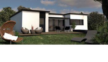 Maison+Terrain de 4 pièces avec 3 chambres à Ergué Gabéric 29500 – 212500 € - TBI-19-07-16-26
