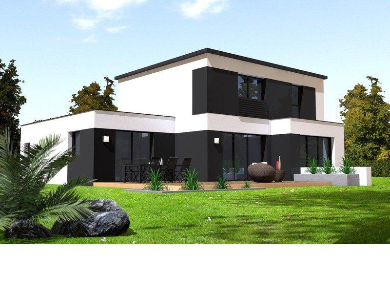 Maison+Terrain de 6 pièces avec 4 chambres à Soubise 17780 – 249000 € - QAB-19-05-03-23