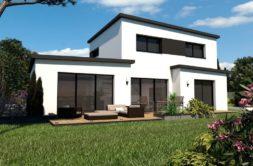 Maison+Terrain de 5 pièces avec 3 chambres à Trébeurden 22560 – 257193 € - MLAG-19-10-01-22