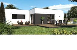 Maison+Terrain de 4 pièces avec 3 chambres à Trébeurden 22560 – 207193 € - MLAG-19-07-27-51