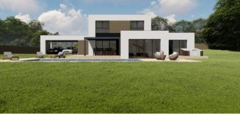 Maison+Terrain de 6 pièces avec 4 chambres à Plouaret 22420 – 313357 € - MLAG-18-10-17-24