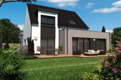 Maison+Terrain de 4 pièces avec 3 chambres à Vannes 56000 – 435840 € - KBR-18-10-04-3