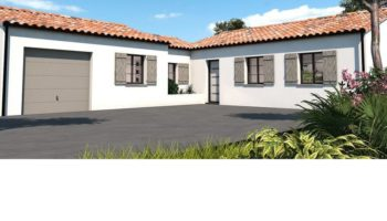 Maison+Terrain de 4 pièces avec 3 chambres à Lagord 17140 – 355000 € - ECHA-18-11-16-14