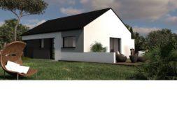 Maison+Terrain de 4 pièces avec 3 chambres à Plougasnou 29630 – 188347 € - BHO-19-10-14-19