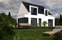 Maison+Terrain de 5 pièces avec 3 chambres à Plouvien 29860 – 184000 € - QAB-18-11-26-5
