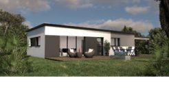 Maison+Terrain de 3 pièces avec 2 chambres à Locmaria Plouzané 29280 – 188691 € - GLB-19-09-03-3