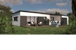 Maison+Terrain de 4 pièces avec 3 chambres à Plouénan 29420 – 147665 € - BHO-19-10-14-2