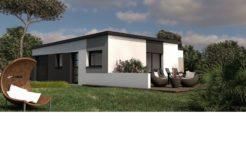 Maison+Terrain de 4 pièces avec 3 chambres à Cléder 29233 – 167052 € - BHO-19-03-29-5