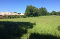 Terrain à Courçon 17170 547m2 26000 € - JTA-19-07-09-12