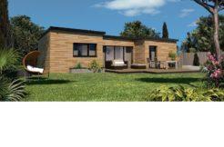 Maison+Terrain de 6 pièces avec 3 chambres à Tabanac 33550 – 272000 € - YFAU-18-10-24-4