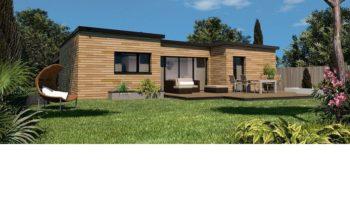 Maison+Terrain de 6 pièces avec 3 chambres à Vayres 33870 – 280717 € - YFAU-19-06-14-17