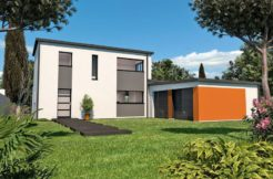 Maison+Terrain de 6 pièces avec 4 chambres à Treillières 44119 – 382800 € - GLA-18-12-07-9