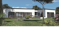 Maison+Terrain de 6 pièces avec 4 chambres à Sautron 44880 – 560750 € - GLA-19-02-11-125