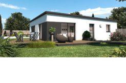 Maison+Terrain de 4 pièces avec 3 chambres à Targon 33760 – 225138 € - YFAU-19-05-22-2