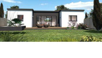 Maison+Terrain de 4 pièces avec 3 chambres à Libourne 33500 – 249000 € - YFAU-18-11-08-10