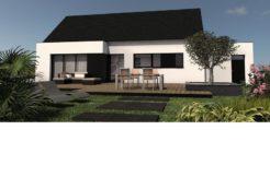 Maison+Terrain de 4 pièces avec 3 chambres à Dinan 22100 – 134000 € - CHER-18-11-29-10