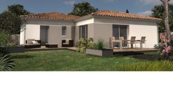 Maison+Terrain de 5 pièces avec 3 chambres à Villenave d'Ornon 33140 – 299000 € - SMUN-19-01-21-36