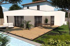 Maison+Terrain de 6 pièces avec 3 chambres à Haillan 33185 – 420000 € - SMUN-19-01-21-1