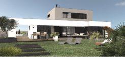 Maison+Terrain de 6 pièces avec 4 chambres à Saint Médard en Jalles 33160 – 589000 € - SMUN-19-01-21-15